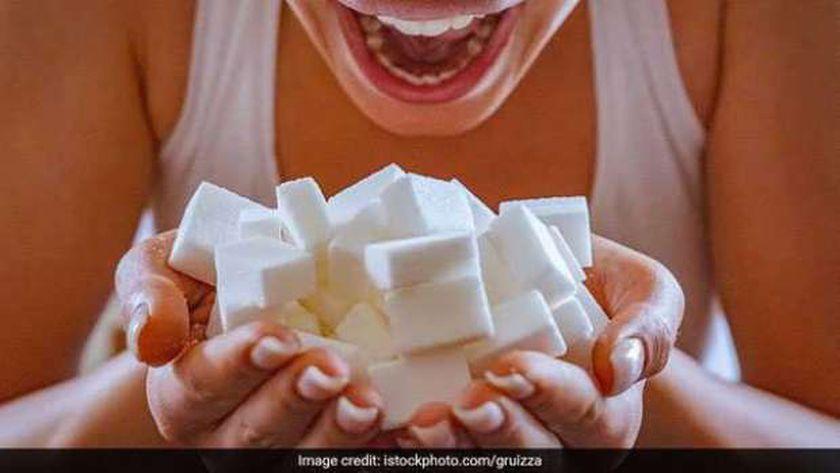 مفاجأة.. ماذا يحدث لجسمك إذا توقفت عن تناول السكر لمدة 30 يوما ؟