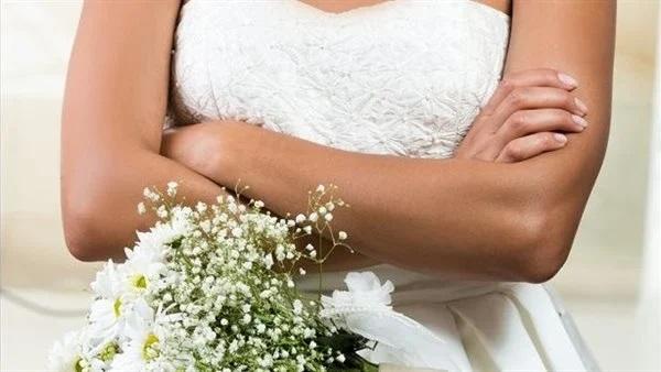 عروس تطرد فتاة شابة من حفل زفافها بسبب شدة جمالها وردة فعل صادمة من العريس