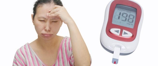 علامات 3 تدل على ارتفاع نسبة السكر في الدم .. وهذا ما يجب عليك فعله