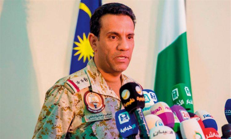 التحالف العربي يزف أهم بشرى سارة للحكومة الشرعية بخصوص ...