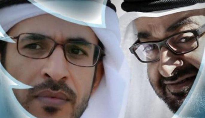 """مقرب من """"محمد بن زايد"""" يدعو إلى تفويض الجيش الكويتي لهذه ..."""